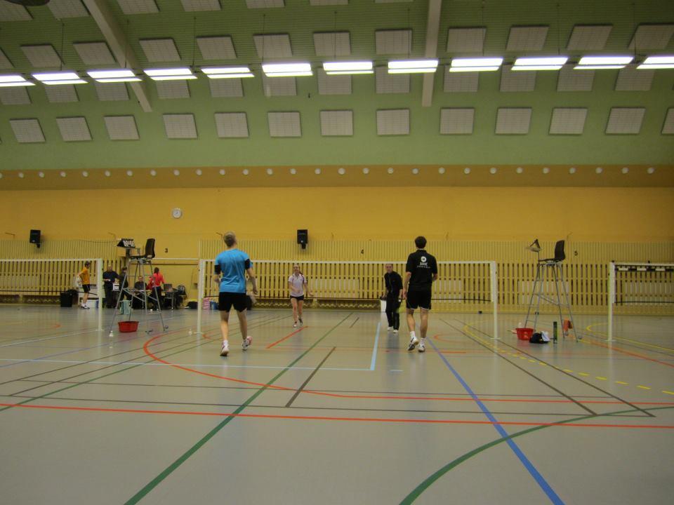 Glada Hudik cup 2013